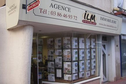 ILM IMMOBILIER